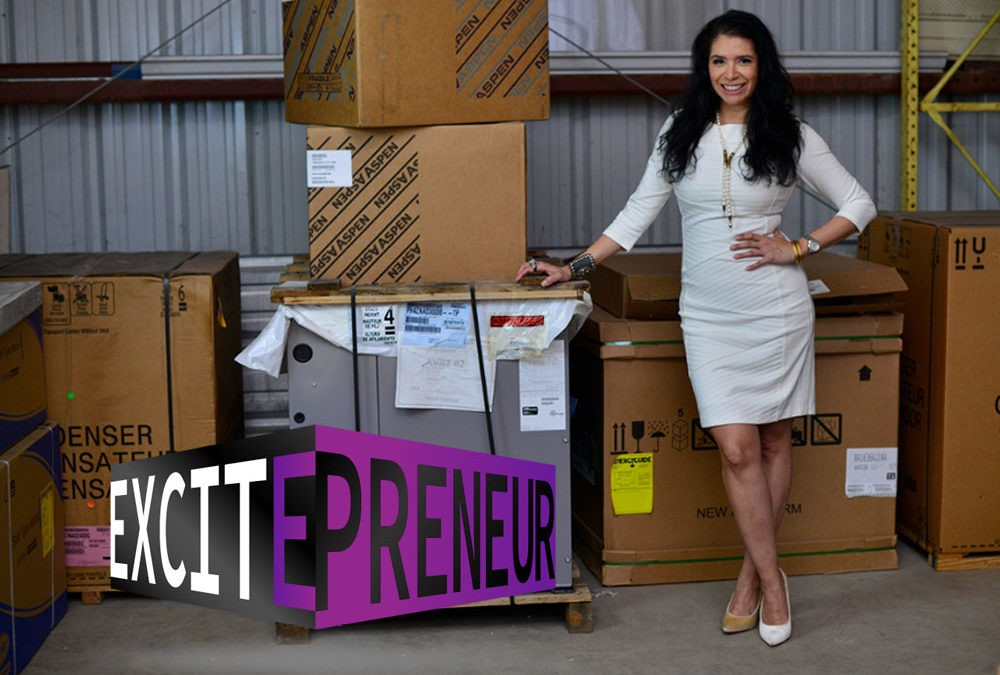 Our President Featured in Excitepreneur.net