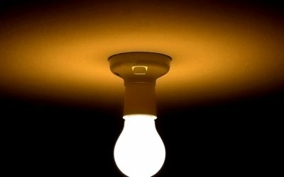 Common Reasons Why Your Lights Flicker
