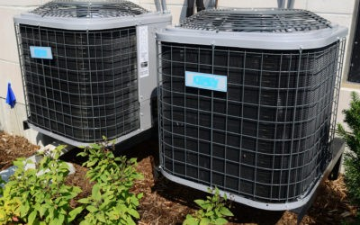 Four Advantages of Preventative Maintenance on Your Air Conditioner