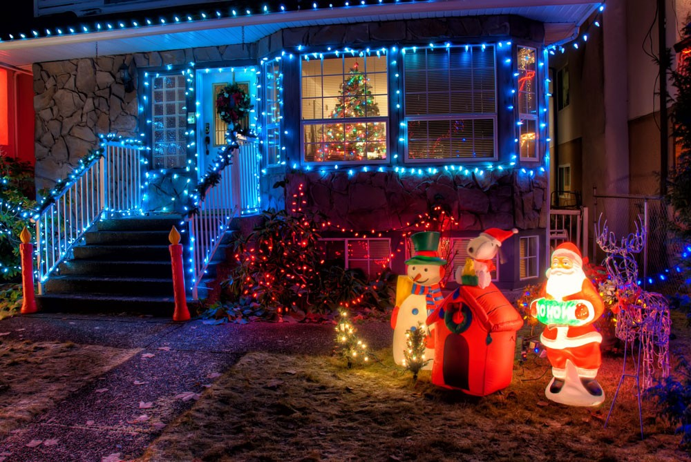 Common Electrical Problems in the Winter