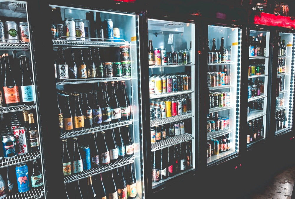 6 Tips on Maintaining Your Commercial Refrigeration System
