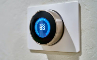 How Smart Homes System Can Save Energy
